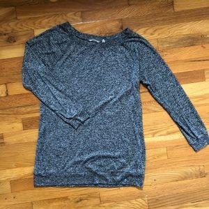 Athleta tunic top